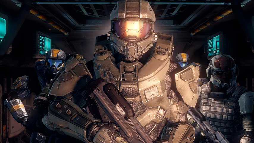 Sí, El Jefe Maestro sera el protagonista de halo 5: Guardians – Qbotika